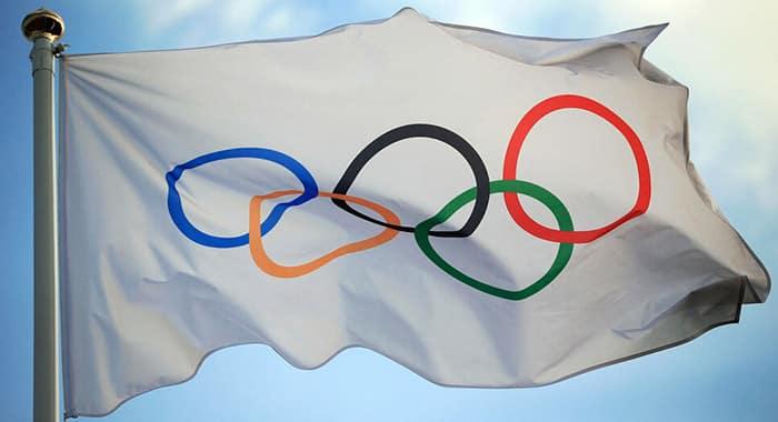 پرچم ورزشی