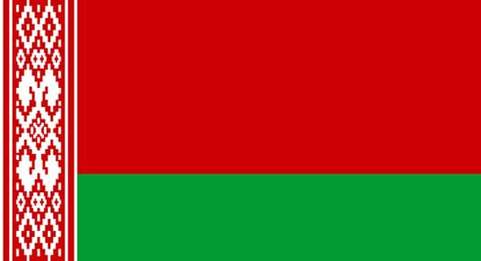پرچم بلاروس